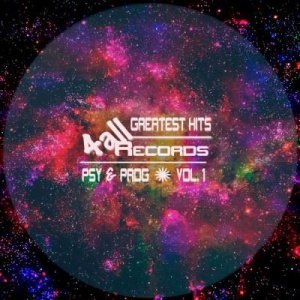 VA - Greatest Hits: Psy & Prog Vol.1