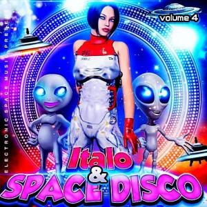 VA - Italo & Space Disco Vol.4