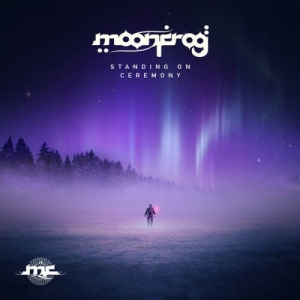 Moon Frog - Standing On Ceremony