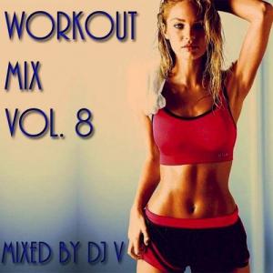 VA - Workout Mix vol.8 (mixed by Dj V)