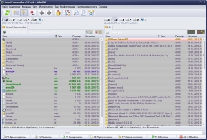 Unreal Commander 3.57 Build 1383 + GraphXPack + Portable [Multi/Ru]