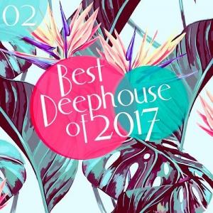 VA - Best Of Deephouse 2017 Vol.2