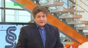 Первая передача (Эфир от 07.05.2017)