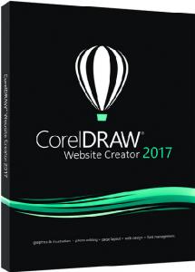Corel Website Creator 15.50.0000.5554 [Multi/Ru]