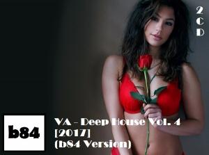 VA - Deep House Vol. 4 (b84 Version) [2CD]
