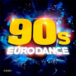VA - 90's Eurodance