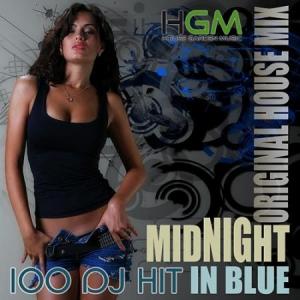 VA - Midnight In Blue: Original House Mix