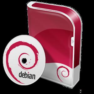 Debian GNU/Linux 8.8 Jessie [x86-64] 3xDVD