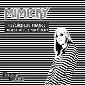 VA - Mimicry 2: Psy Trance Digest