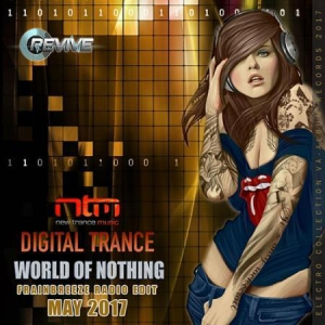 VA - World Of Nothing: Digital Trance