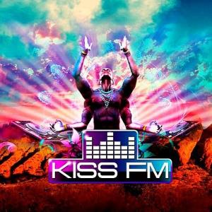 VA - Kiss FM TOP 40: Май