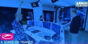 Armin van Buuren - A State of Trance 813