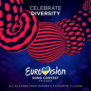 VA - Eurovision Song Contest Kyiv 2017