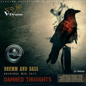 VA - Damned Thoughts: Drumm And Bass Mix