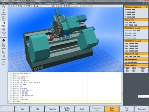 MTS CNC-System 8.0 Demo [Multi/Ru]