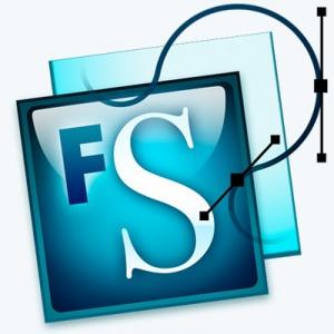FontLab Studio 5.2.2.5714 Portable by XpucT [En]