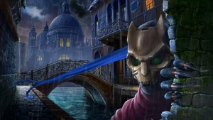Grim Facade 8: The Red Cat