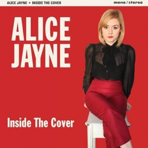 Alice Jayne - Inside The Cover