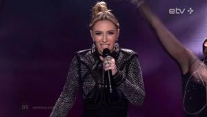 Евровидение 2017. Финал