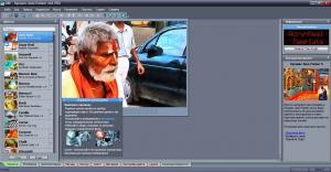 MediaChance Dynamic Auto Painter PRO 5.0.4 Portable by gvozdik (x86/x64) [Ru]