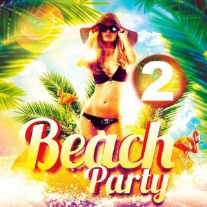 VA - Beach Party 2