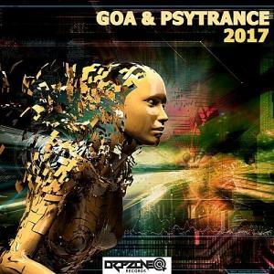 VA - Goa & Psytrance