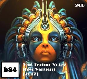 VA - Techno Vol. 2 (b84 Version) [2CD]