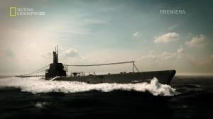 NG. Вторая мировая: Ад под водой