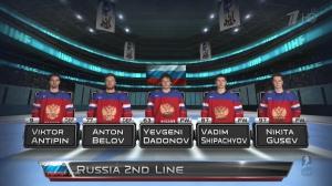 Хоккей. Чемпионат Мира 2017. 1/2 финала. Россия - Канада (эфир от 20.05.2017)