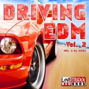 VA - Driving EDM Vol 2