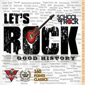 VA - Lets Rock: Good History