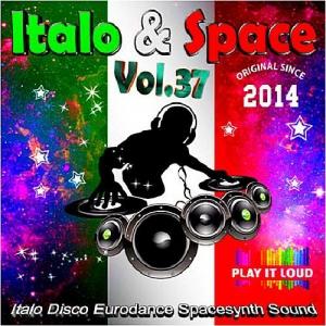 VA - Italo & Space Vol.37