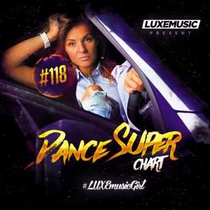 LUXEmusic - Dance Super Chart Vol.118