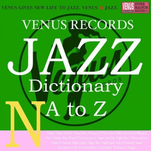 VA - Jazz Dictionary N