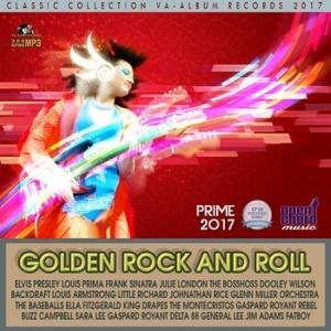 VA - Golden Rock And Rol