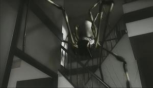 Дом с тараканами / Театр ужасов Кадзуо Умэдзу: Дом жуков