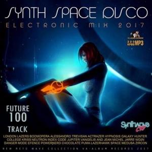 Сборник - Synth Space Disco