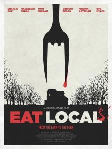 Ешь местных