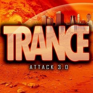 VA - Trance Attack 3.0