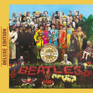 The Beatles - Sgt. Pepper's Lonely Hearts Club Band [50th Anniversary Super Deluxe Edition]