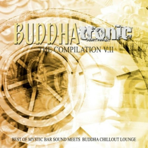 VA - Buddhatronic The Compilation Vol.2 (Best Of Mystic Bar Sound Meets Buddha Chill Out Lounge)