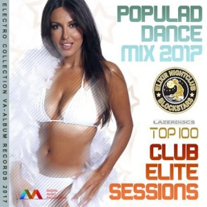 VA - Club Elite Session: Popular Dance Mix