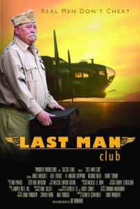 Клуб Последних Мужчин