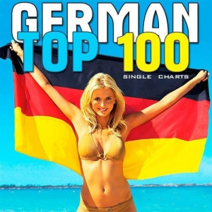 VA - German Top 100 Single Charts 29.05.2017