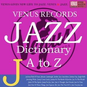 VA - Jazz Dictionary J