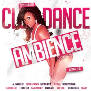 VA - Club Dance Ambience Vol.110