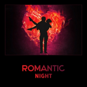 VA - Romantic Night: Erotic Jazz