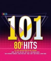 VA - 101 80s Hits [5CD]