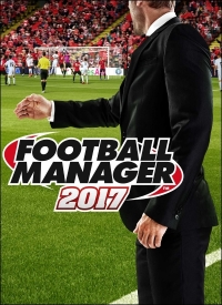 Football Manager 2017 + Touch 2017