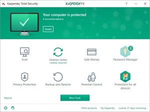 Kaspersky Total Security 2018 18.0.0.405 (a) Final [En]